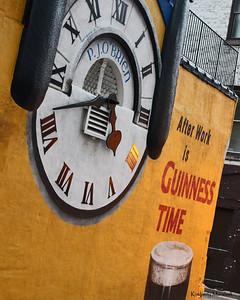 Guinness Time By: Kimberly Marshall Toronto