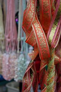 Portobello Ribbons London By: Kimberly Marshall