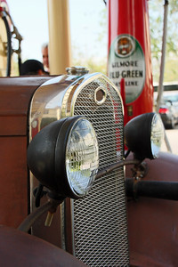 Olde Gas Station 2 Los Angeles By: Kimberly Marshall