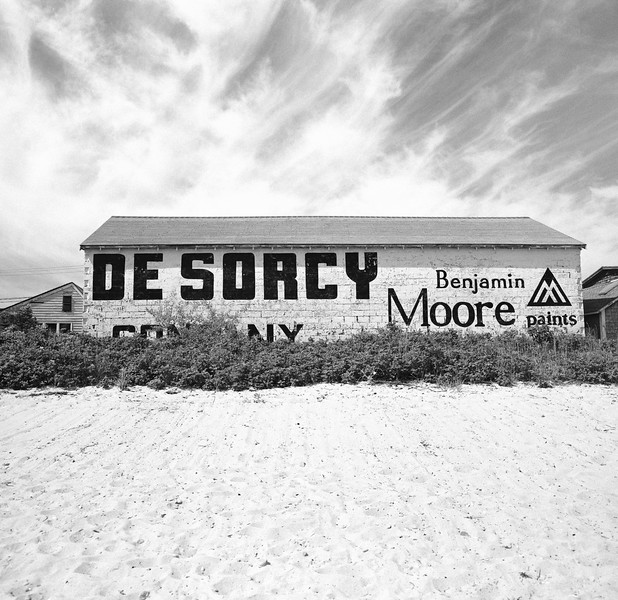 De Sorcy Store - Vineyard Haven [6/2014]