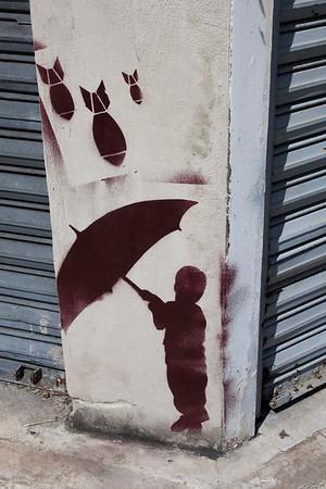 Merida Street Art