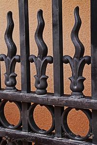 Mesilla Gate