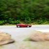 Miniature Ferrari 360 Spyder