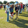 Stewbilee Festival in Brunswick, Georgia at Mary Ross Waterfront Park - Dog Run 10-26-13