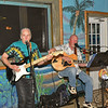 Bob Herrin, Don Berg, and Tora Herrin - Singing in the Bar 03-14-15