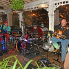 Bob Herrin, Don Berg, and Rory Knapton - Singing at Mullet Bay on New Years Eve 12-31-16