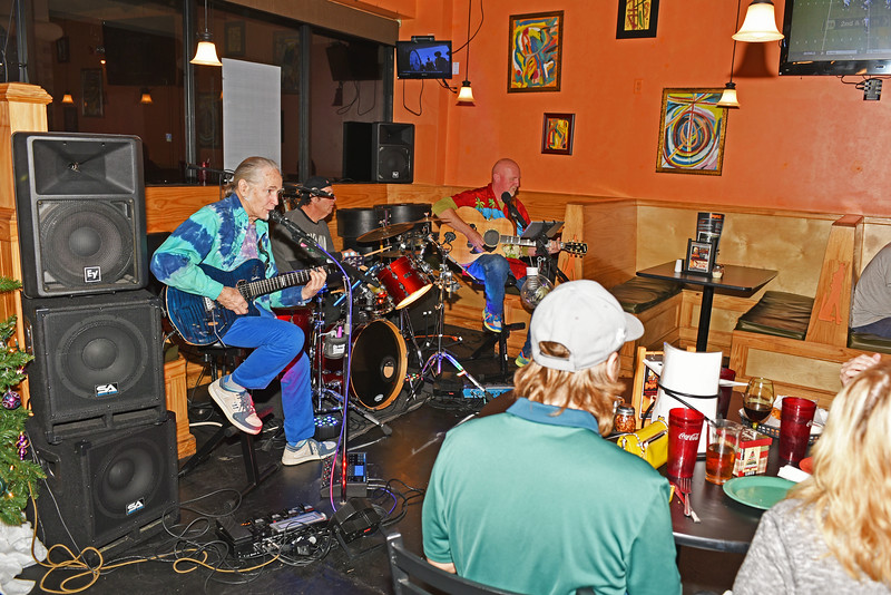 Flood at Moon Doggie's 12-23-16