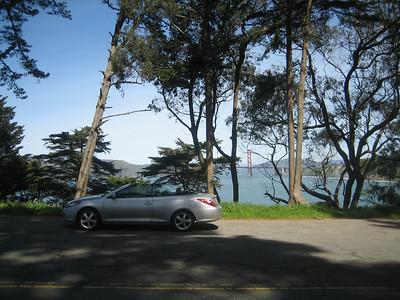 Sonoma, Moorpark & Monterey