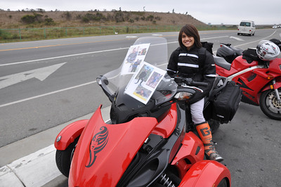 2011.10.01 Celebration of Life Ride