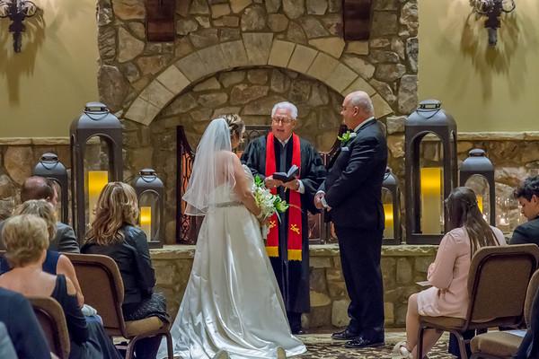 Donna's Wedding