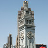 Ferry tower on Embarcadero One