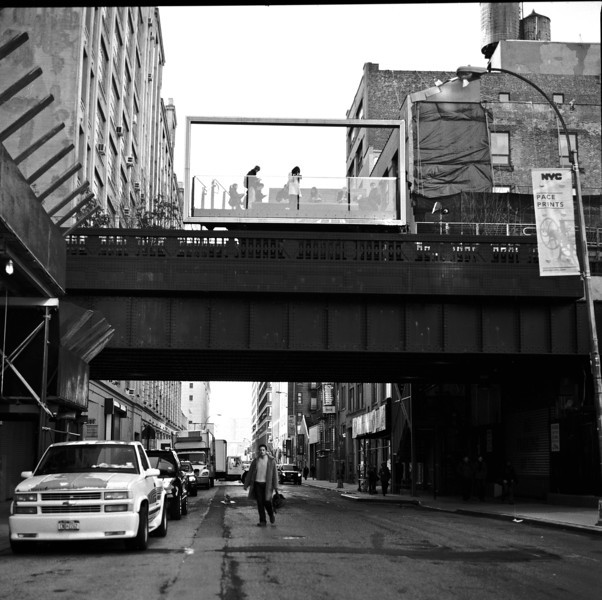 The Highline - February 2012
