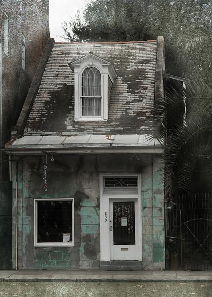 Deity House