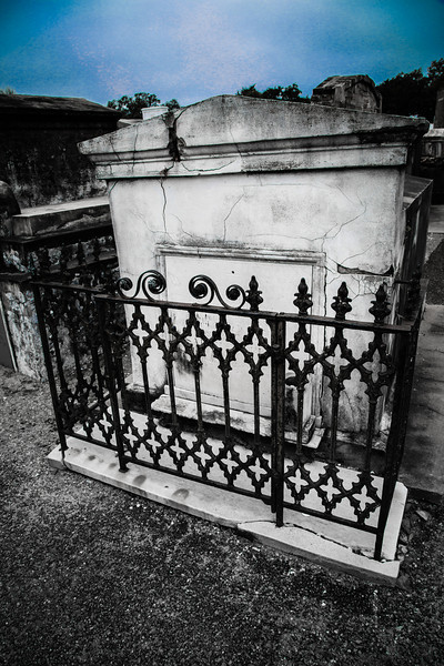 Crypt #3