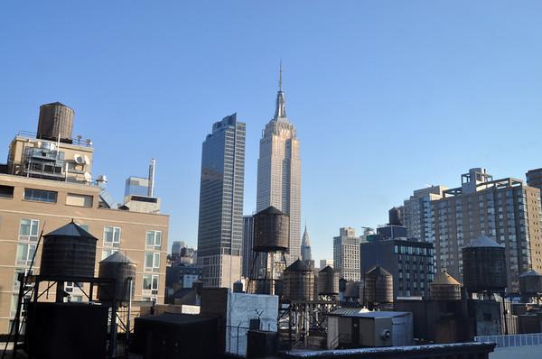 NYC {2014}
