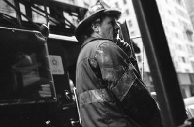 NYC-1981-Fireman