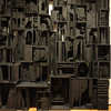 Louise Nevelson - I loved this