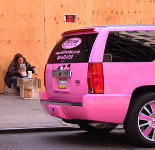 NYC Streets 050313