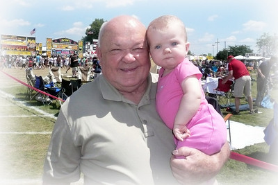 Mayor Pradel & Hailey
