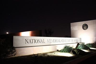 National Memorial Cemetery of AZ - January 2011