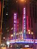 Radio City Music Hall 2006
