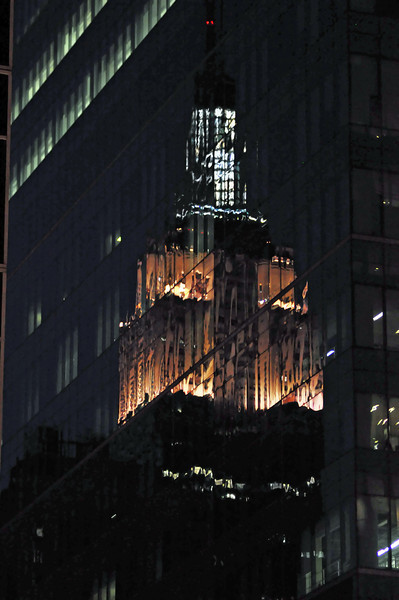 The Empire State Building is Beautiful, No Matter How You Capture it.