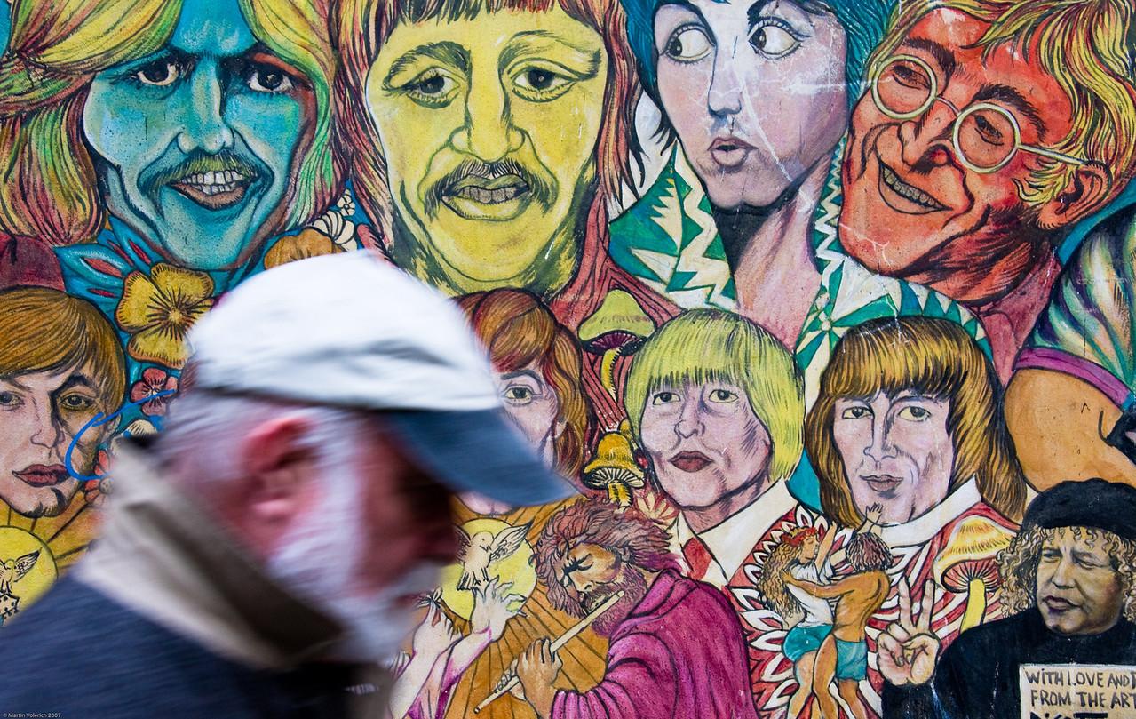 Pop Art in Greenwich Village
