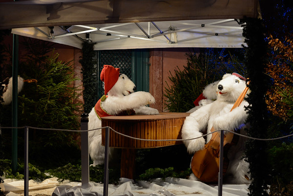 Noël à Montbéliard
