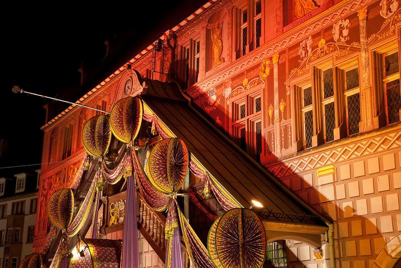 Mulhouse - L'Hotel de Ville