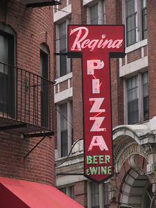 Regina's Pizza