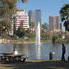 Los Angeles McArthur Park