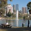 Los Angeles McArthur Park