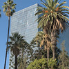 Los Angeles Superior Court Building