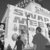 Los Angeles Westlake Theater Swap Meet