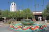 DWP Garden, Los Angeles