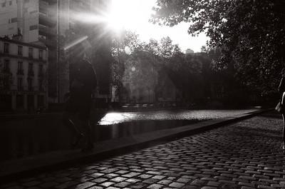 canal runner
