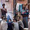 Old Delhi Hang
