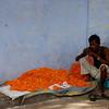 Old Delhi<br /> Marigold Stringer