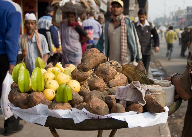 Old Delhi-2