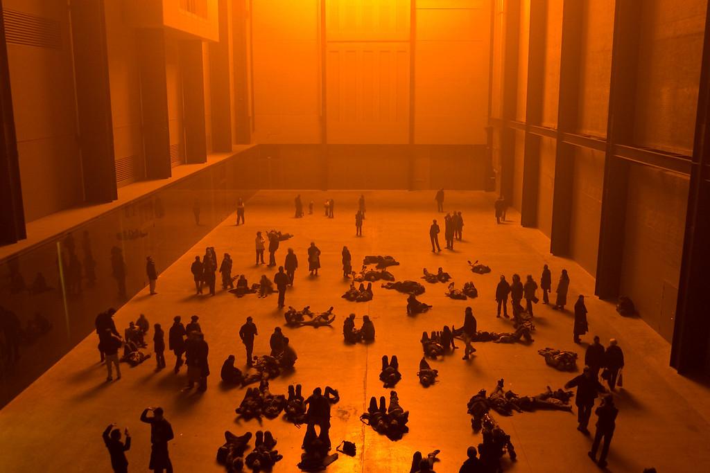 orange (london) 1 [2003]