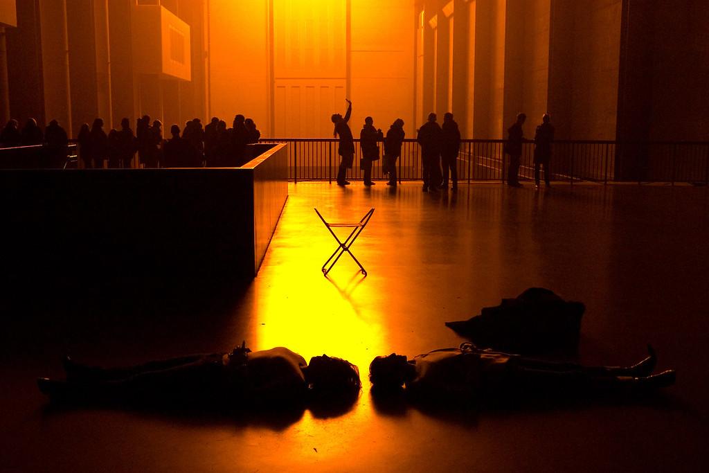orange (london) 2 [2003]