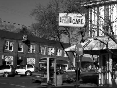 St Helens Cafe (40000429)