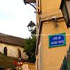 Cite du Sacre Coeur, buildings of the Montmatre, Paris, International City.