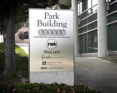 Park Building - RMIC