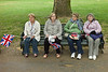Green Park ladies