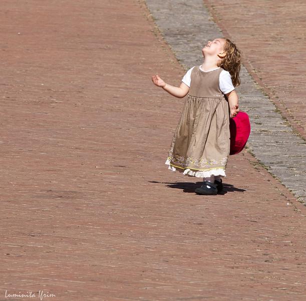 Piazza del Campo<br /> Siena, Italy
