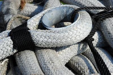 Rope Eye, Salem, Massachusetts