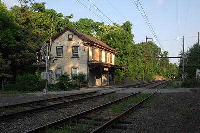 Shawmont Station