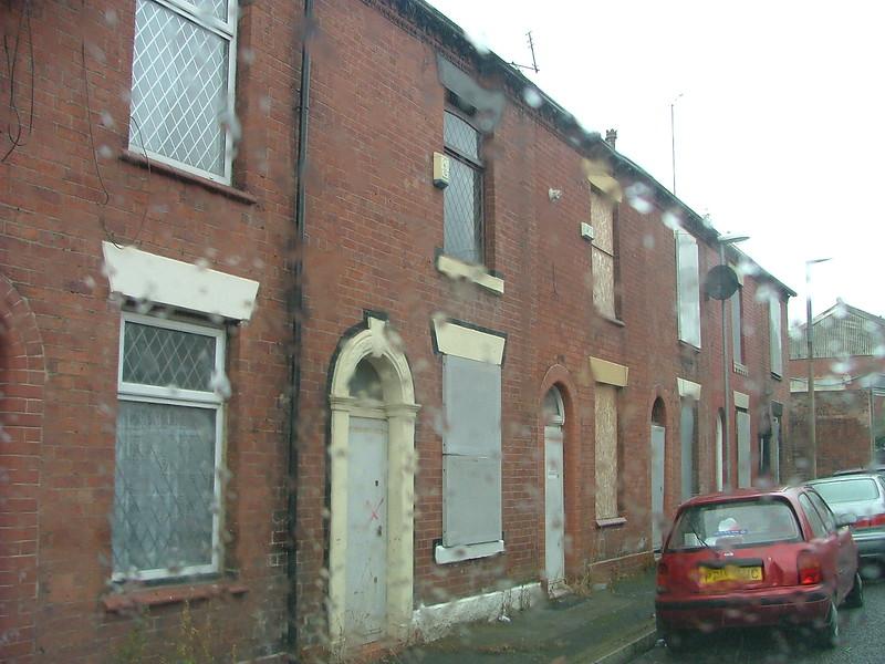 8 Port St, Oldham