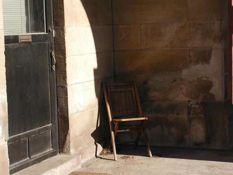 Chair (2002).